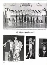 1974 Greenbrier High School Yearbook Page 114 & 115