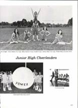 1974 Greenbrier High School Yearbook Page 116 & 117