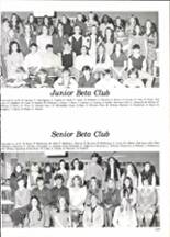 1974 Greenbrier High School Yearbook Page 120 & 121