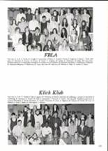 1974 Greenbrier High School Yearbook Page 124 & 125