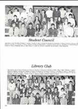 1974 Greenbrier High School Yearbook Page 126 & 127