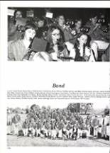 1974 Greenbrier High School Yearbook Page 128 & 129