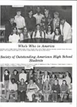 1974 Greenbrier High School Yearbook Page 130 & 131