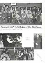 1974 Greenbrier High School Yearbook Page 132 & 133