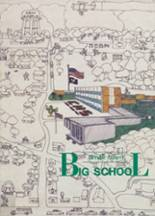 1987 Yearbook Chrysler High School
