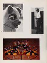 1969 Roosevelt High School Yearbook Page 10 & 11
