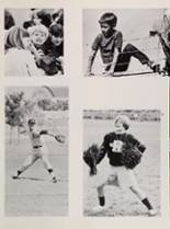 1969 Roosevelt High School Yearbook Page 16 & 17