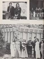 1969 Roosevelt High School Yearbook Page 22 & 23