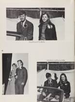 1969 Roosevelt High School Yearbook Page 24 & 25
