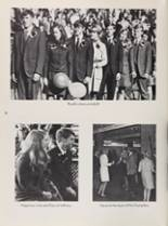 1969 Roosevelt High School Yearbook Page 26 & 27