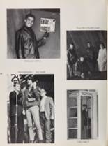 1969 Roosevelt High School Yearbook Page 32 & 33