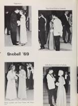 1969 Roosevelt High School Yearbook Page 34 & 35