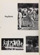 1969 Roosevelt High School Yearbook Page 38 & 39