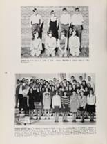 1969 Roosevelt High School Yearbook Page 42 & 43