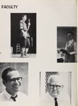 1969 Roosevelt High School Yearbook Page 44 & 45