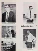 1969 Roosevelt High School Yearbook Page 54 & 55
