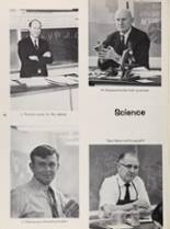 1969 Roosevelt High School Yearbook Page 62 & 63