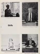 1969 Roosevelt High School Yearbook Page 64 & 65