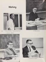 1969 Roosevelt High School Yearbook Page 68 & 69
