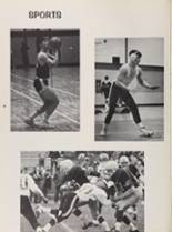 1969 Roosevelt High School Yearbook Page 72 & 73