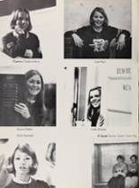 1969 Roosevelt High School Yearbook Page 74 & 75