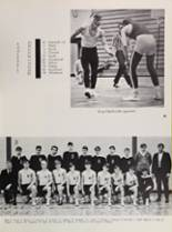1969 Roosevelt High School Yearbook Page 88 & 89