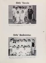 1969 Roosevelt High School Yearbook Page 108 & 109