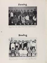 1969 Roosevelt High School Yearbook Page 110 & 111