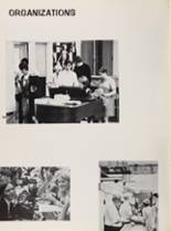 1969 Roosevelt High School Yearbook Page 112 & 113