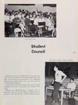 1969 Roosevelt High School Yearbook Page 114 & 115