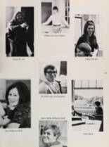 1969 Roosevelt High School Yearbook Page 116 & 117