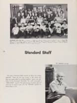 1969 Roosevelt High School Yearbook Page 118 & 119