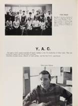 1969 Roosevelt High School Yearbook Page 126 & 127