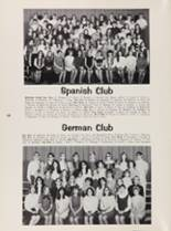 1969 Roosevelt High School Yearbook Page 132 & 133