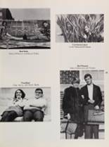 1969 Roosevelt High School Yearbook Page 136 & 137