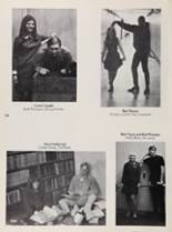 1969 Roosevelt High School Yearbook Page 138 & 139