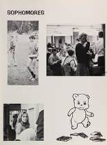 1969 Roosevelt High School Yearbook Page 140 & 141