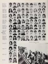 1969 Roosevelt High School Yearbook Page 142 & 143