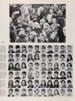 1969 Roosevelt High School Yearbook Page 146 & 147