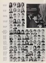 1969 Roosevelt High School Yearbook Page 148 & 149