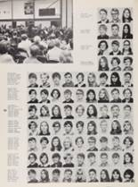 1969 Roosevelt High School Yearbook Page 158 & 159
