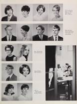 1969 Roosevelt High School Yearbook Page 168 & 169