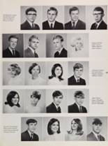 1969 Roosevelt High School Yearbook Page 170 & 171