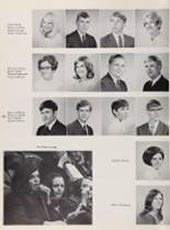 1969 Roosevelt High School Yearbook Page 180 & 181