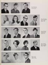 1969 Roosevelt High School Yearbook Page 202 & 203