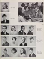 1969 Roosevelt High School Yearbook Page 204 & 205