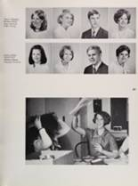1969 Roosevelt High School Yearbook Page 206 & 207