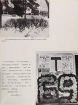 1969 Roosevelt High School Yearbook Page 210 & 211