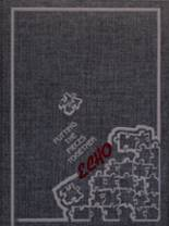 1984 Yearbook Elyria Catholic High School
