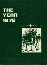 1978 Yearbook Floyd Central High School